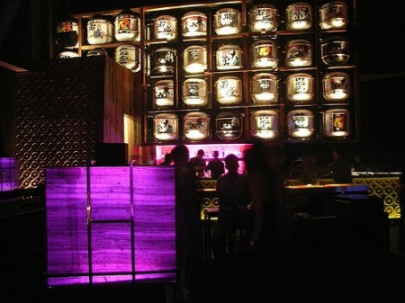 Blowfish club bar restaurant Jakarta nightlive