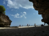 Blue Point Beach - Bali