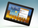 Rooting and over-clocking Samsung Galaxy Tab 10.1